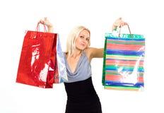 Mujer foto de archivo libre de regalías