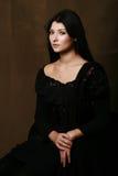 Mujer Imagen de archivo libre de regalías