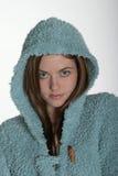 Mujer caliente y atractiva Imagen de archivo libre de regalías