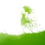 Mujer de Naturel
