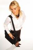 Mujer de negocios 10 Imagen de archivo libre de regalías