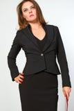 Mujer de negocios. Fotos de archivo