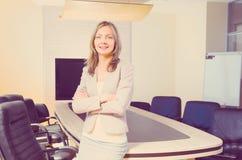 Mujer de negocios - 2 Imágenes de archivo libres de regalías