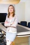 Mujer de negocios - 2 Imagenes de archivo