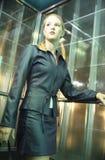 Mujer de negocios Fotos de archivo