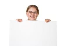 Mujer de negocios joven Fotos de archivo libres de regalías