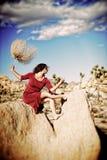 El Concubine Imagen de archivo libre de regalías