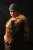 Mujer hermosa Imagenes de archivo