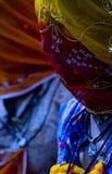 Mujer india Imagen de archivo