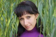Mujer joven Imagenes de archivo