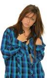 Mujer joven Foto de archivo