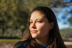 Mujer joven 15 Imagen de archivo