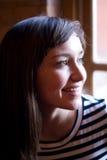 Mujer joven Fotos de archivo libres de regalías