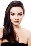 Mujer joven hermosa imágenes de archivo libres de regalías
