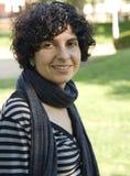 Mujer latina Imágenes de archivo libres de regalías
