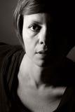 mujer 30s Fotos de archivo libres de regalías
