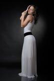 Mujer sensual imagen de archivo libre de regalías