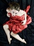 Mujer sensual Fotos de archivo libres de regalías
