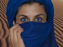 Mujeres árabes Fotos de archivo