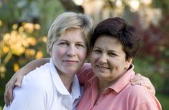 Mujeres Fotografía de archivo