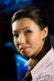 Mujeres asiáticas Fotografía de archivo libre de regalías