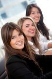 Mujeres de negocios Imagenes de archivo
