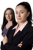 Mujeres de negocios Fotos de archivo