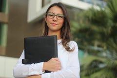 Mujeres de negocios - imagen común Imagen de archivo libre de regalías