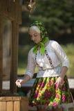 Mujeres que ruegan Foto de archivo libre de regalías