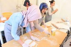 Mujeres turcas fotografía de archivo libre de regalías