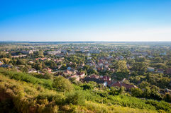 Mukachevo, Ucraina immagine stock libera da diritti