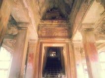 Mukkrasan kor Wat Ang Стоковые Фотографии RF