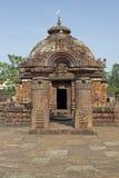 Mukteshvara Tempel stockfotografie