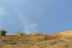 Mukteshwar dham,印度 免版税库存照片