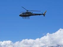 Muktinath, Nepal - março 17,2014: Operação de salvamento Nepal Imagens de Stock Royalty Free