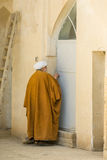 Mulá en Irán imagen de archivo