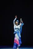 Mulan a joint la danse folklorique nationale d'armée-Le Photo stock