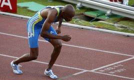 Mulaudzi Mbulaeni (RSA) Royalty Free Stock Images