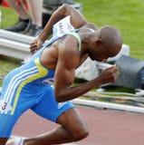 Mulaudzi Mbulaeni (RSA) Stock Photography