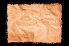 Mulberry paper for background Stock Photo