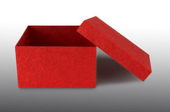 Mulberry paper box royalty free stock images