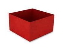 Mulberry paper box royalty free stock photos