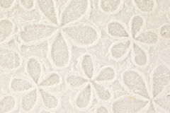 Mulberry paper  texture Royalty Free Stock Photos