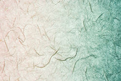 Mulberry paper texture Royalty Free Stock Images