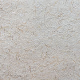 Mulberry paper texture as background royalty free stock image