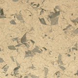 Mulberry paper texture background Stock Photos