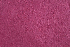 Mulberry paper texture background Royalty Free Stock Photography