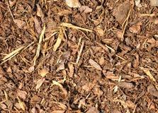 mulch расшивы Стоковые Изображения RF