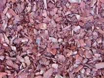 Mulch сада Стоковые Изображения RF