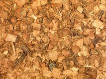 Mulch Royalty Free Stock Images